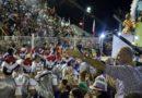 Casi 40 Mil Personas Disfrutaron del Carnaval de la Frontera 2018