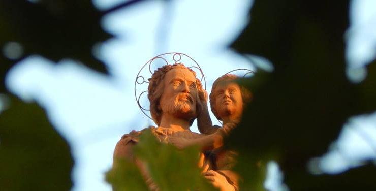 Feriado por el Día del Santo Patrono