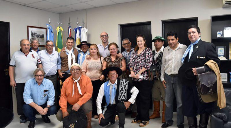 7º Retiro Cultural de Músicas Tradicionalistas 2018