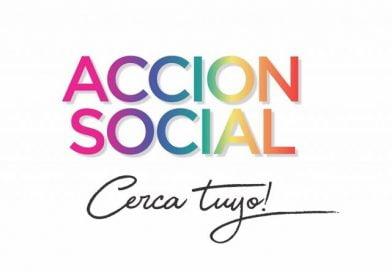 Citación de la Secretaría de Acción Social