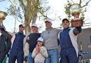 El Rally Entrerriano llegó para instalarse en Paso de los Libres