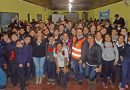 Taller Educativo de Prevención y Educación Vial en el Colegio Secundario Maipú de Yapeyú