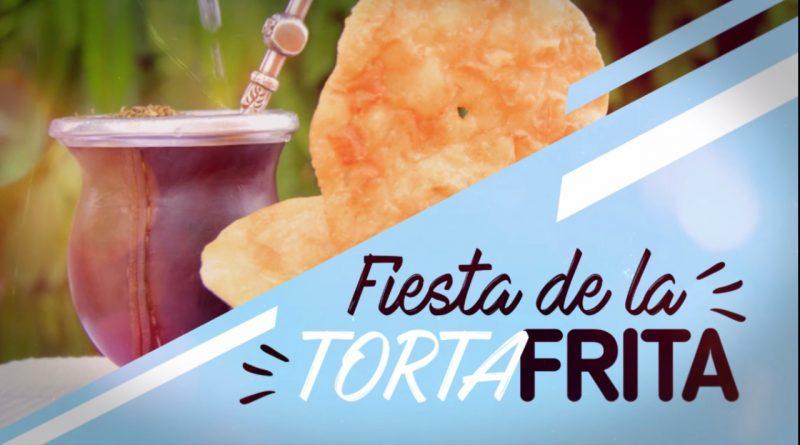 Fiesta de la Torta Frita