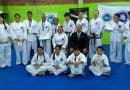 1er. Examen de la filial Paso de los Libres de la Organización Argentina de Taekwondo