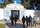 """Acciones de mejora y embellecimiento en el Cementerio """"De la Santa Cruz"""""""
