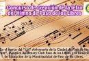 Bases para el concurso de creación de la letra del Himno de Paso de los Libres