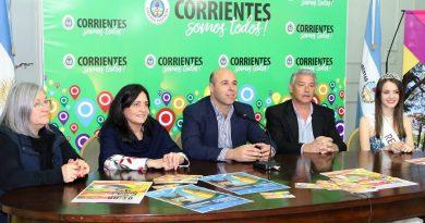 """Presentación oficial del """"XX Festival Internacional del Guiso"""" en el Salón Verde de la Casa de Gobierno"""
