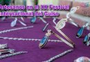 Artesanos participan sin costo en el XX Festival Internacional del Guiso