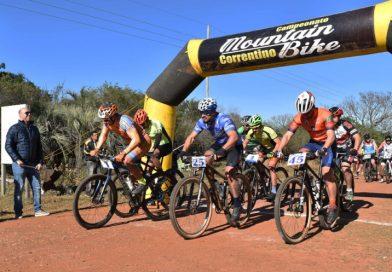 Resultados de la 6ta. Fecha del Campeonato Correntino Mountain Bike Vuelta al Palmar