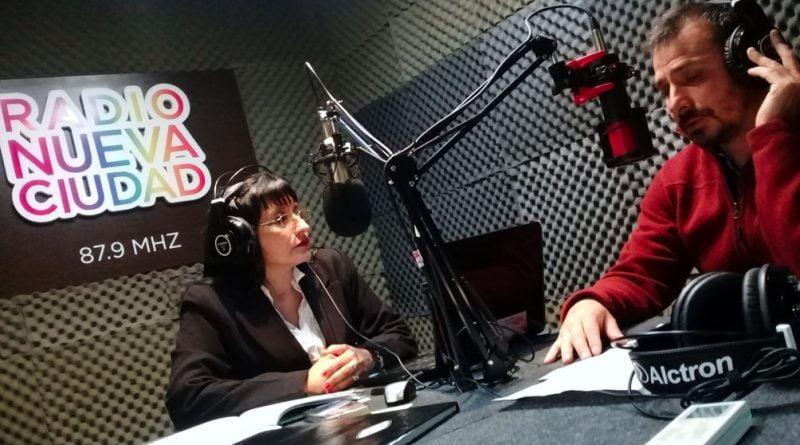 """Funcionarios municipales participaron del Programa """"Mientras Pasa el Tiempo"""""""