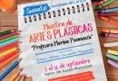 """Convocatoria para la Muestra de Artes Plásticas """"Prof. Marina Pannunzio"""""""