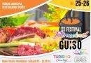 Dirección de Comercio y Espectáculos  Públicos Requisitos para Habilitación – XX Festival Internacional del Guiso