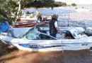 90 Embarcaciones participan del 17º Torneo de Pesca Variada del Río Uruguay