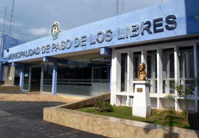 El Municipio adhirió a la Ley Nacional Nº 27.541 de Solidaridad Social y Reactivación Productiva