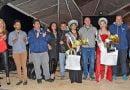 El 17º Torneo de Pesca del Río Uruguay ya tiene sus representantes