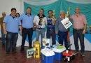 Podio y lancha para los libreños en el 17º Torneo de Pesca Variada del Río Uruguay