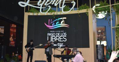 Promoción del Festival Homenaje a don Ernesto Montiel en FIT