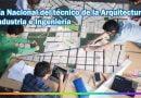 Salutación por el Día Nacional del técnico de la Arquitectura, Industria e Ingeniería
