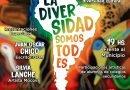 """Jornada """"La diversidad somos todos"""" frente a la Municipalidad"""