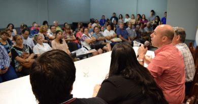 Cien estudiantes fueron beneficiados con el Programa Estudiantes del Interior