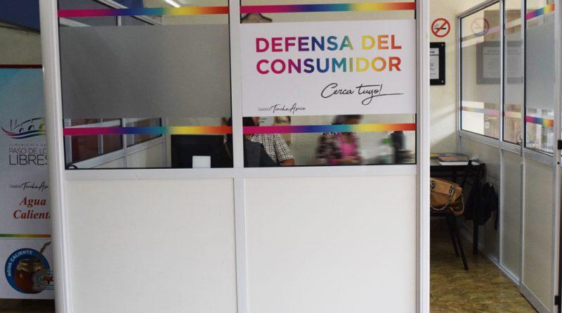 Se cre la oficina municipal de defensa del consumidor y protecci n al usuario municipalidad - Oficina del consumidor durango ...