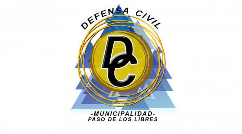 Defensa Civil: Sistema de alerta por tormentas fuertes, lluvias intensas y ráfagas