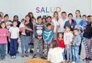 Charla del Servicio de Nutrición en el CAPS Nº 5 del Barrio Catamarca