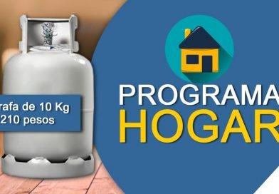 """Se lanza el """"Programa Hogar"""" del Municipio de Paso de los Libres"""