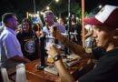Éxito rotundo: Tuvo lugar el 1º Encuentro Gastronómico y Cervecero