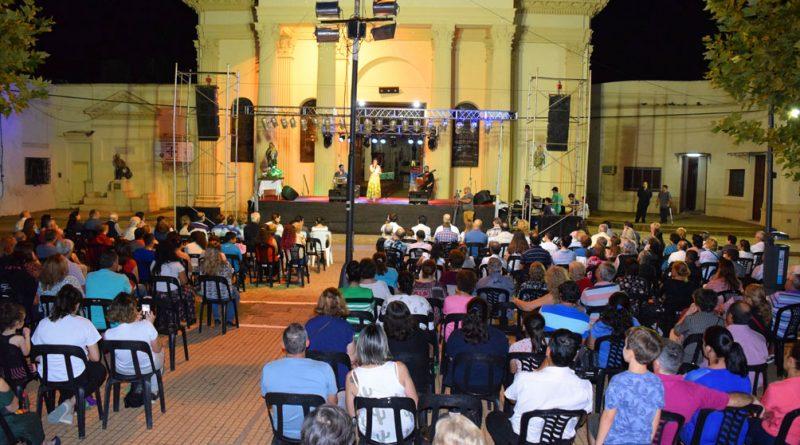 """Tuvo lugar la serenata por el día del patrono de nuestra ciudad """"San José"""""""