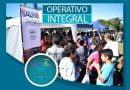 Operativo Integral en 5ta Sección Ombucito