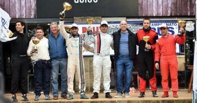 El Rally Entrerriano fue un éxito rotundo en Paso de los Libres