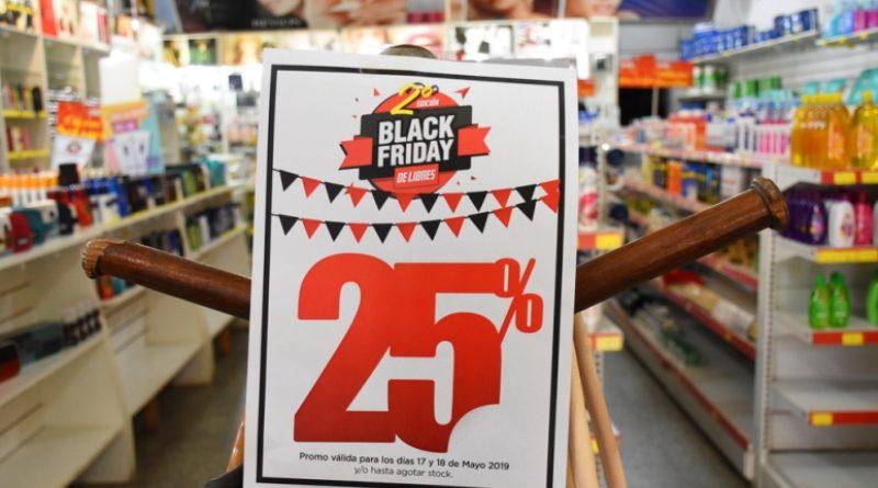 Revolución de los descuentos: El Black Friday tiene una exitosa primera jornada