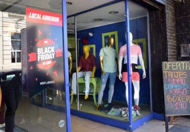 Black Friday: El 17 y 18 de mayo habrá grandes descuentos del 20% al 70% en 80 comercios