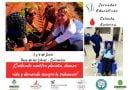 Miércoles 5 de junio, jornada de Donación de Sangre y Concientización Ambiental