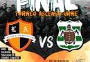Domingo 14, Libres Athletic recibe a Tortugas de Santo Tomé por la Final del Ascenso Correntino
