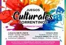 Reunión informativa sobre la edición 2019 de los Juegos Culturales Correntinos