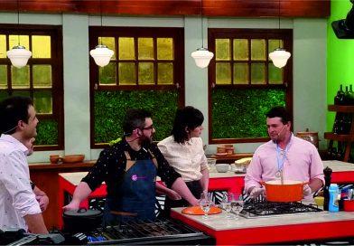 """Cocineros Argentinos promocionaron el """"XXI Festival Internacional del Guiso"""""""