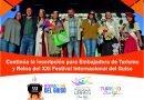 Continúa la inscripción para Embajadora de Turismo y Reina del XXI Festival Internacional del Guiso