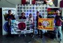 """Delegación libreña participó en el """"NEA-GP 4 Kickboxing"""""""