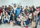 Finalizaron las actividades por la semana mundial de la lactancia materna