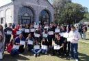 Delegación libreña participó de la instancia regional de los Juegos Culturales Correntinos