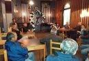 Pescadores deportivos y aficionados participaron de la primera reunión informativa