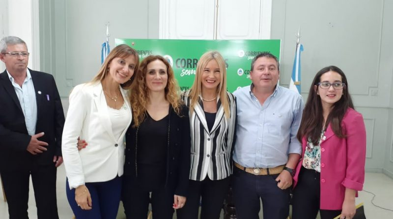 Municipios saludables: Aprobados los proyectos y la sala de situación