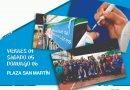 Este fin de semana se realiza el Expo Anual de Artesanos, Emprendedores y Productores de la Frontera