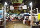 Expo Itinerante en Plaza Andresito Guacurarí de B° 508