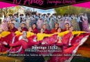 "Domingo 15, Festival de cierre anual del Ballet Municipal ""Taragüi Danza"""