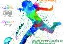 III Torneo Femenino de Futsal en el Polideportivo