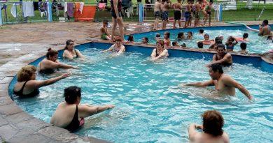 Colonia de Vacaciones Municipal para personas con discapacidades y Tercera Edad