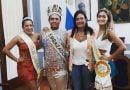 Libres promociona el Carnaval de Frontera en Mercedes y Curuzú Cuatiá